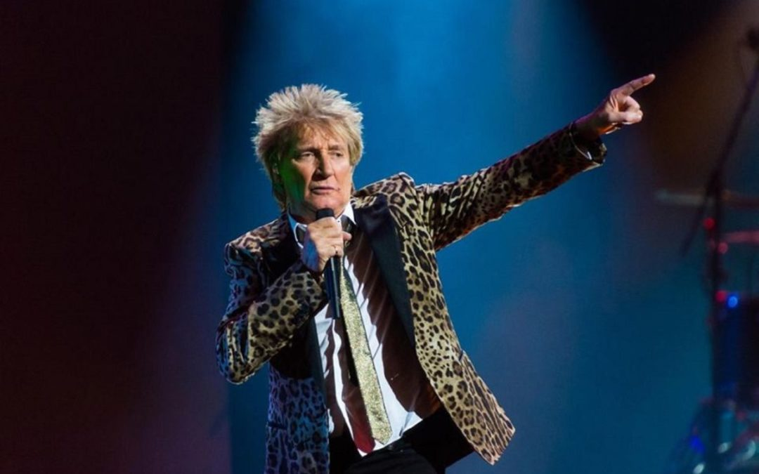 Rod Stewart wants Rhys Ifans to play him in biopic