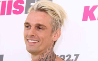 Aaron Carter's girlfriend Melanie Martin suffers miscarriage