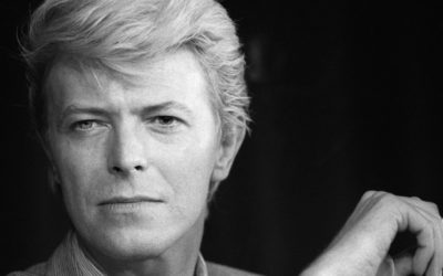 David Bowie live album on the way