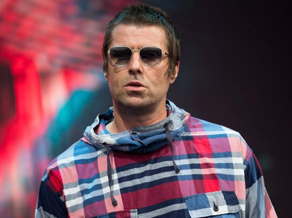 Liam Gallagher selling off MTV award for charity