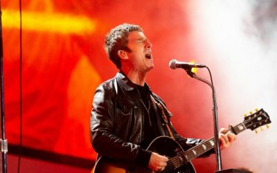 Noel Gallagher: 'British culture would never sexualise a female'