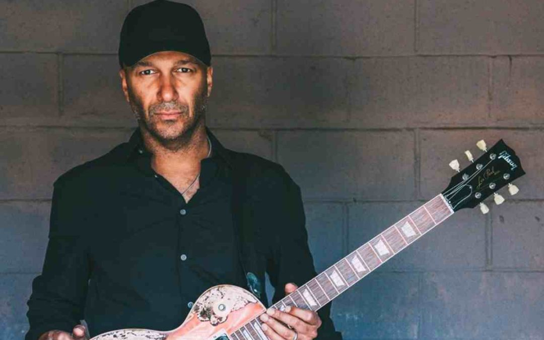 Tom Morello wants to name and shame those mocking George Floyd's death
