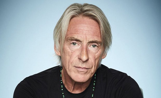 Paul Weller on course for first UK Number 1 album in eight years with 'On Sunset'