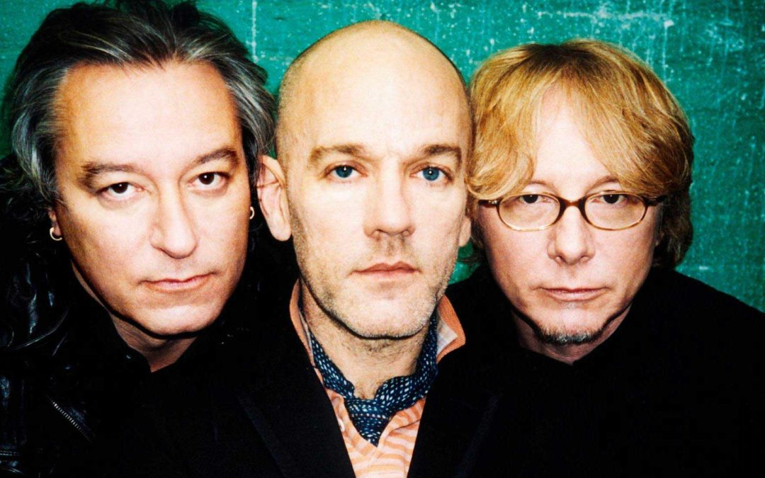 R.E.M. set to mark 40th anniversary 'properly'