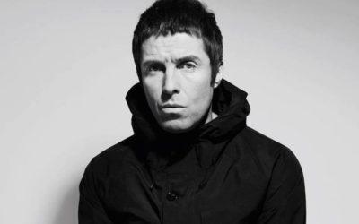Liam Gallagher mocks Noel's plans for covers album