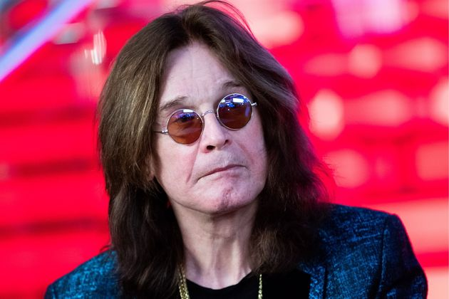 Ozzy Osbourne: 'I'll never retire'