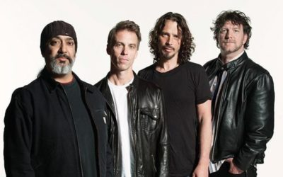 Soundgarden: The Chris Cornell tribute show was like 'picking at an open wound'