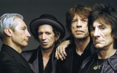 The Rolling Stones set to launch their own chocolate bars