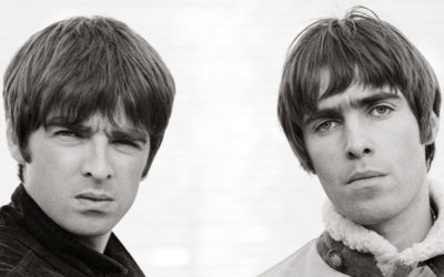 Oasis' hit single 'Wonderwall' has passed one billion streams on Spotify