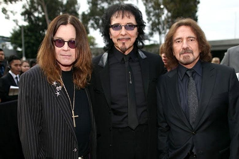 "Black Sabbath always felt ""guided"" by an other-worldly presence"