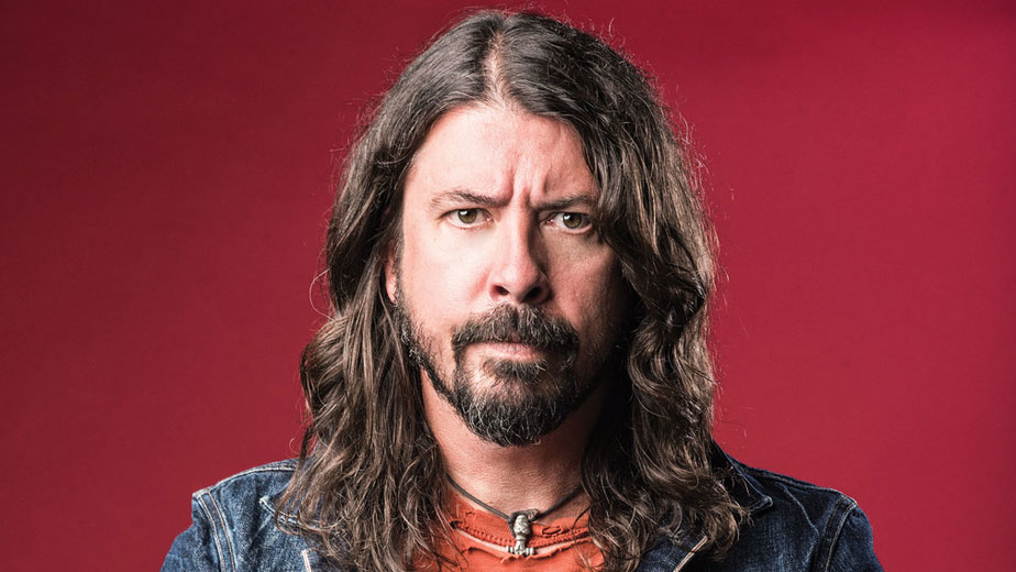 Dave Grohl wants to make an album with his daughter