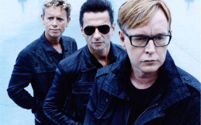 Martin Gore: Buying a synthesiser got me into Depeche Mode