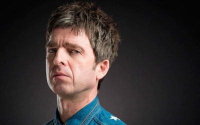 Noel Gallagher's mother has never told him she likes his songs