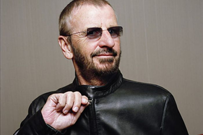 Sir Ringo Starr keen to hit the road again
