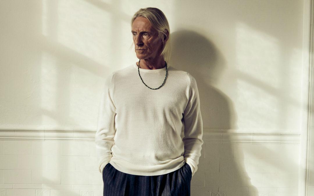 Paul Weller to release new album Fat Pop (Volume 1) in May