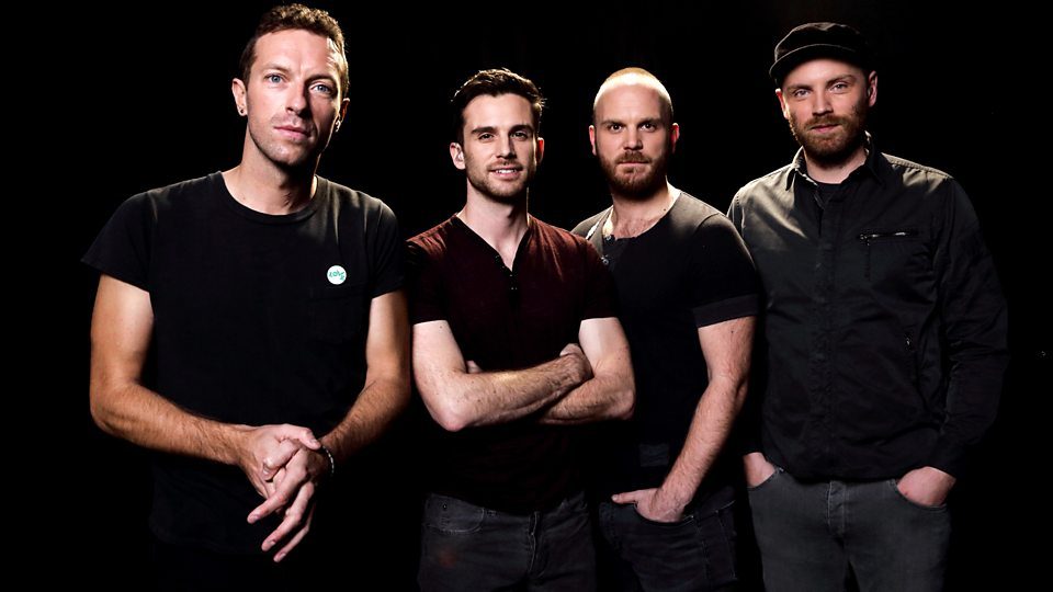 Coldplay set to release a new album