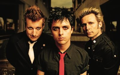 Green Day announce new single 'Here Comes The Shock'