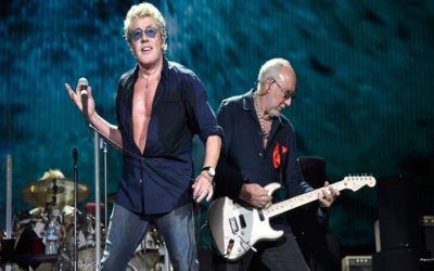 "The Who doubt they will make another album it costs ""too much money"""