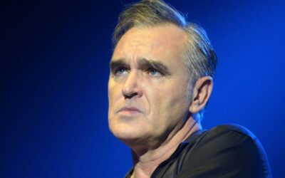 Morrissey slams The Simpsons bosses over 'hurtful and racist' portrayal in new episode