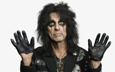 Alice Cooper felt 'beat up' by COVID-19