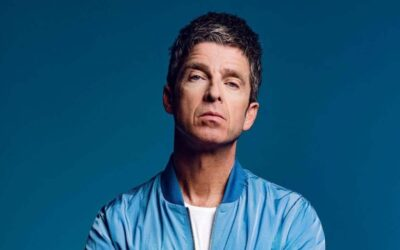 Noel Gallagher confirms upcoming 25th anniversary Oasis at Knebworth film
