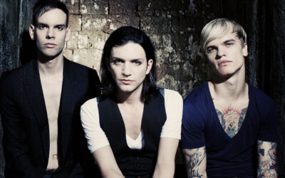 Placebo's first album in almost a decade is finished