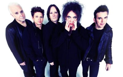The Cure's Robert Smith to release solo 'noise' album