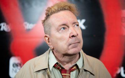 John Lydon describes Sex Pistols as 'hell on earth'