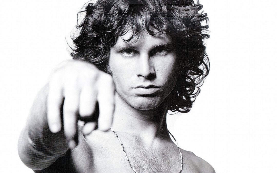 Jim Morrison documentary focusing on his poetry and artistry is in the works