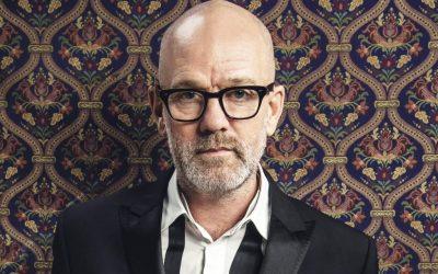 Michael Stipe rules out R.E.M. reunion