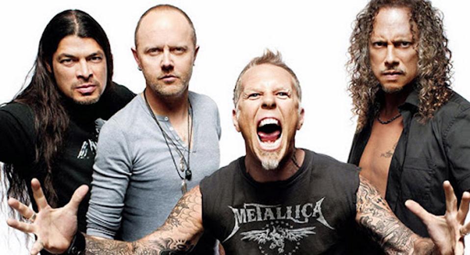 """Metallica credit Bob Rock with getting James Hetfield to """"open up"""""""